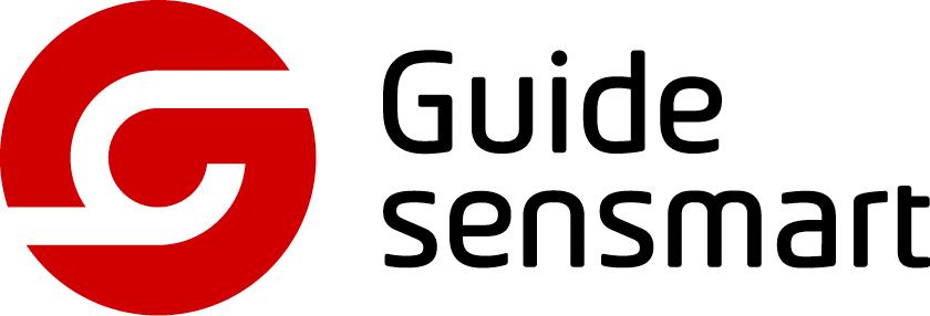 Logo Guide Sensmart