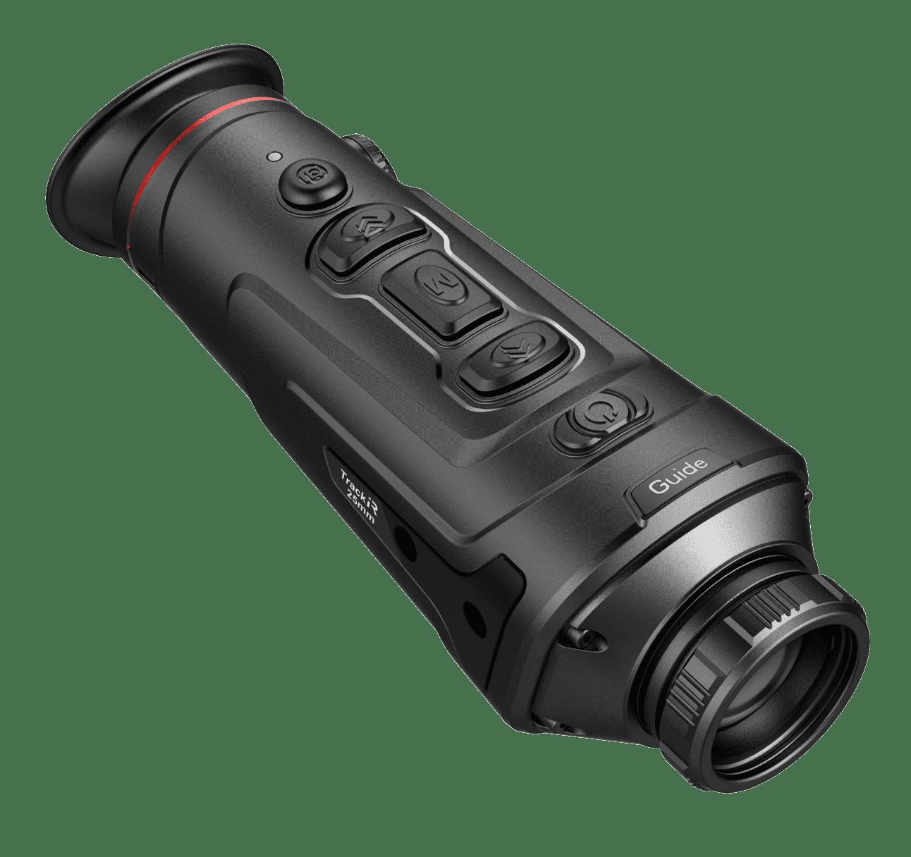 Monokular termowizyjny GUIDE TrackIR PRO 19mm - termowizja sklep online Knieja