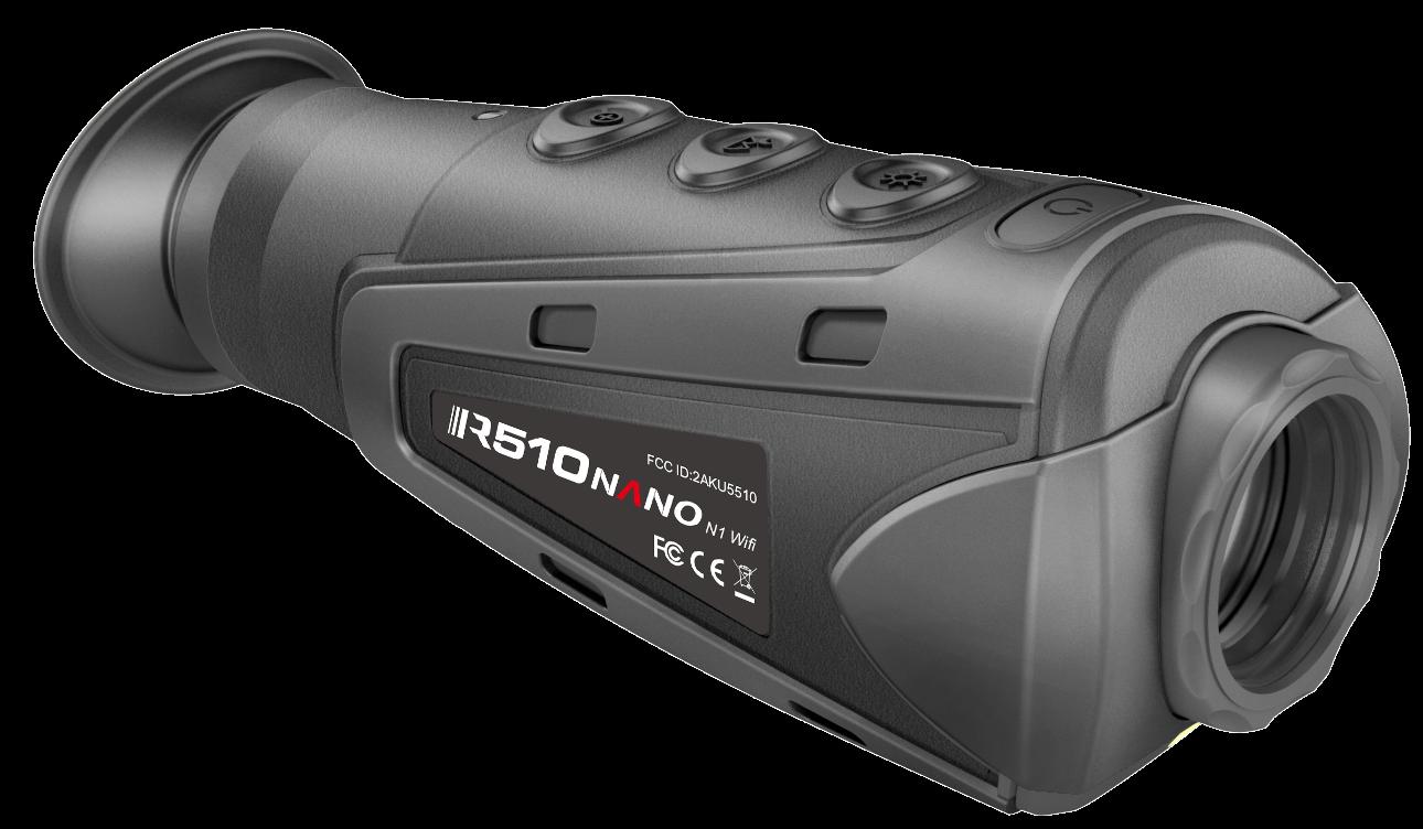 Monokular termowizyjny GUIDE IR510 N1 Wi-Fi
