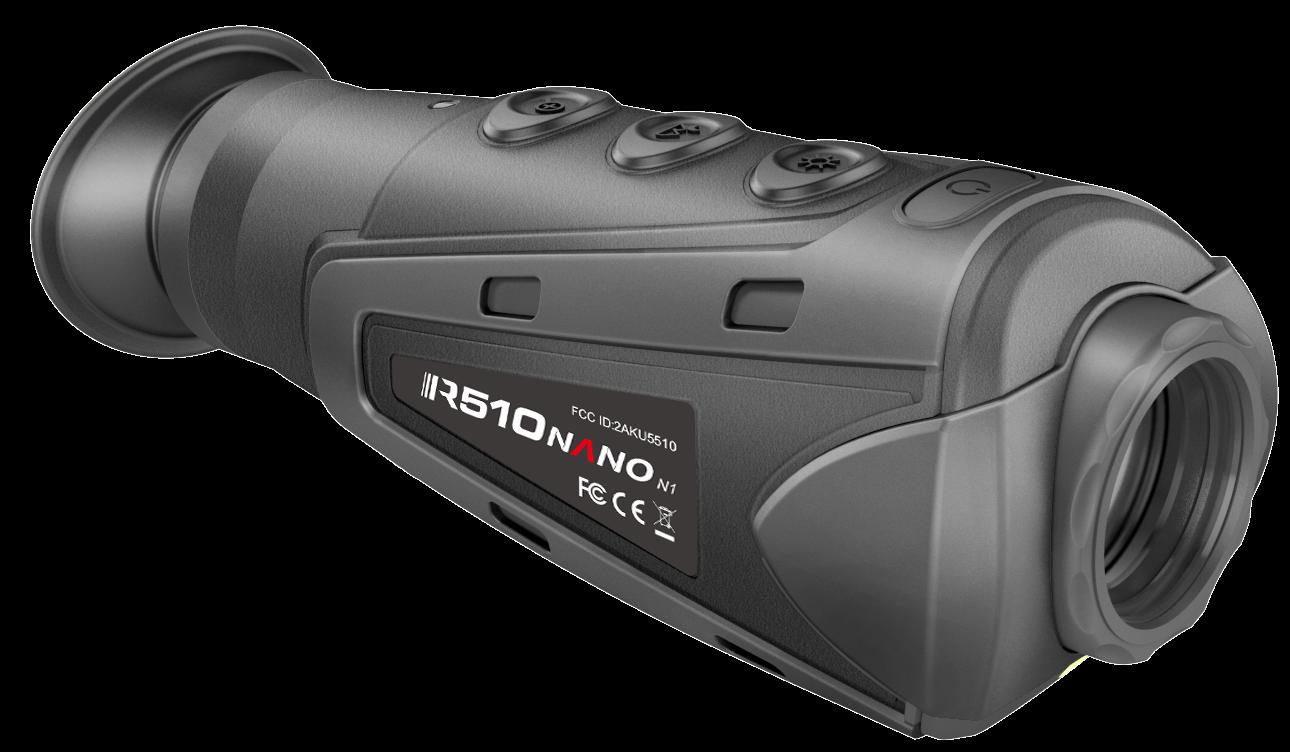 Monokular termowizyjny GUIDE IR510 N1