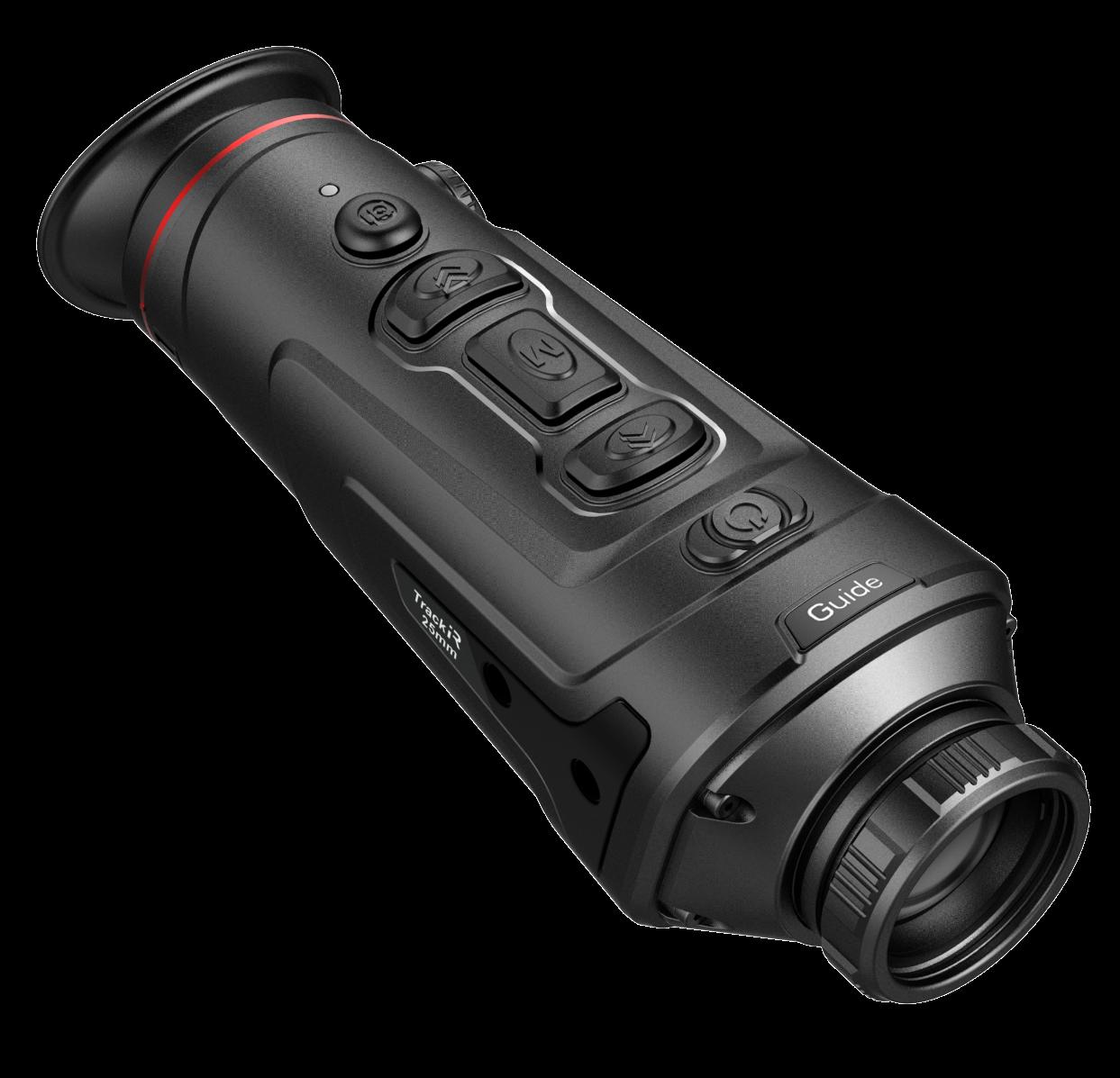 Monokular termowizyjny GUIDE TrackIR 25mm