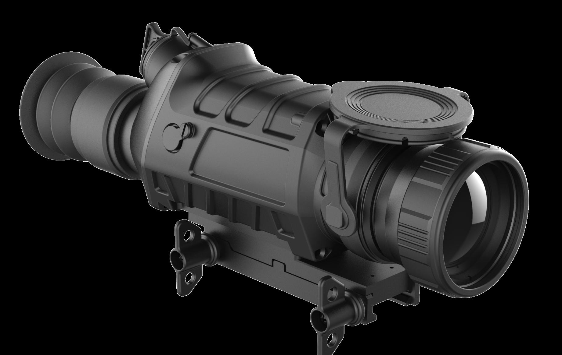 Luneta termowizyjna GUIDE TS450 - termowizja sklep online Knieja