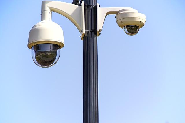 kamery termowizyjne zastosowanie na parkingach