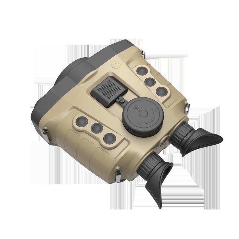 Lornetka termowizyjna multi-funkcjonalna IR521 - producent termowizja sklep online